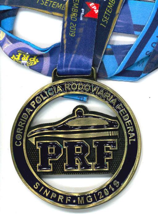 Medalha de Participação