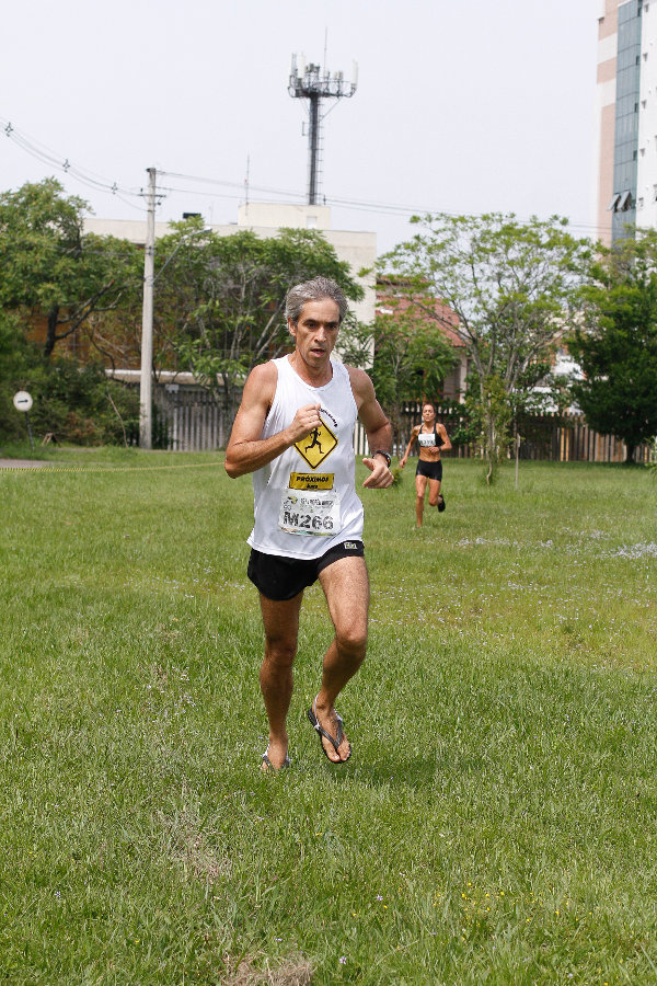 Cross Country 8Km